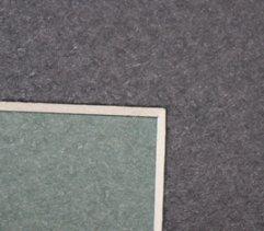 Perfectly Cut Mat Board