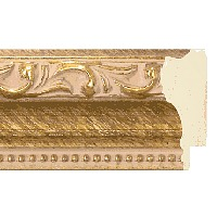 Picture Frame Molding Gold