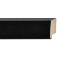 Picture Frame Molding 10336 Black
