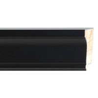 Picture Frame Molding 10379 Black