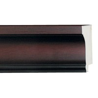 Picture Frame Molding 9722 Mahogany
