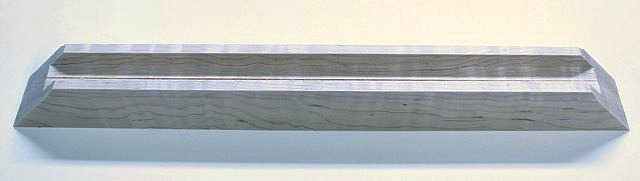 Finger Test for Perfect Miter Joints